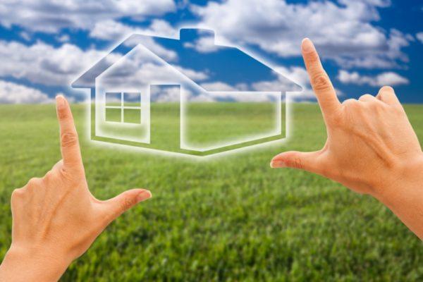 Земля и недвижимость
