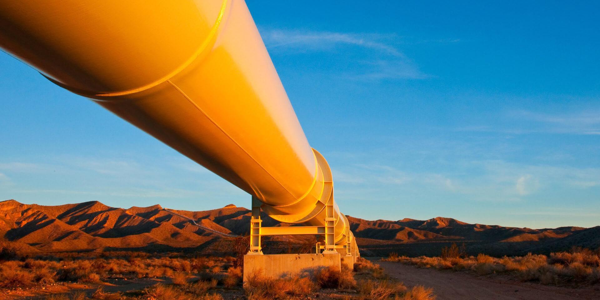 Как убрать газопровод подходящий к газовому участку