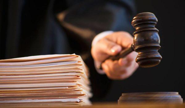 Юрист по защите прав и интересов в суде