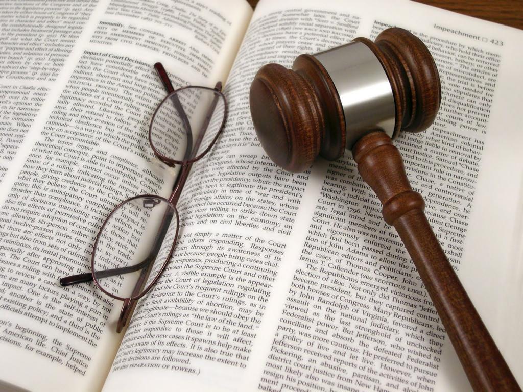 как получить решение в суде