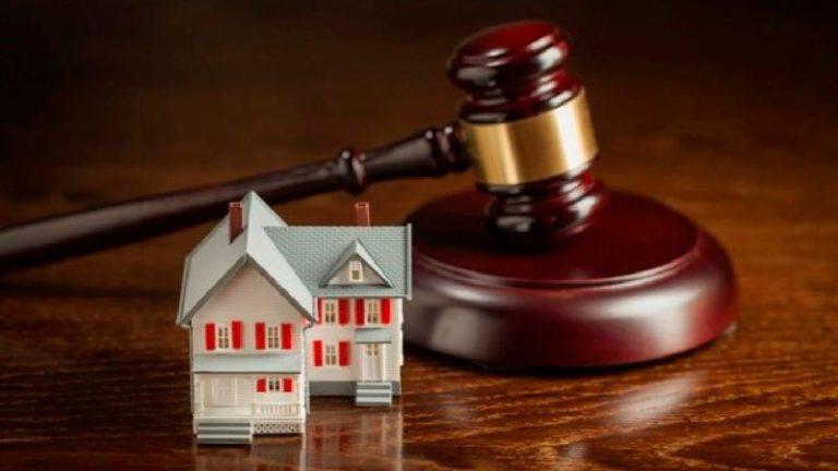 Как принять квартиру в наследство
