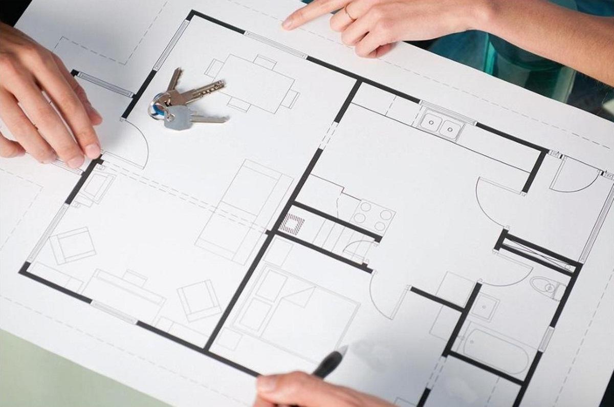 Как узаконить уже сделанную перепланировку квартиры?
