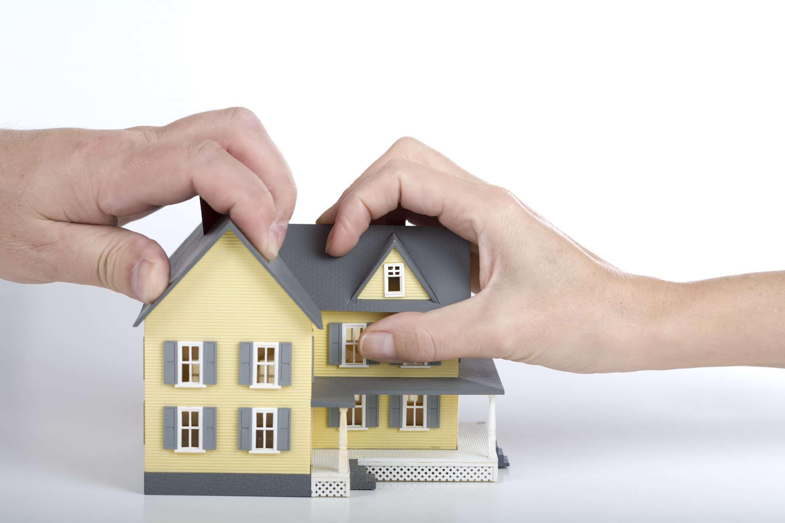 Выдел доли недвижимости
