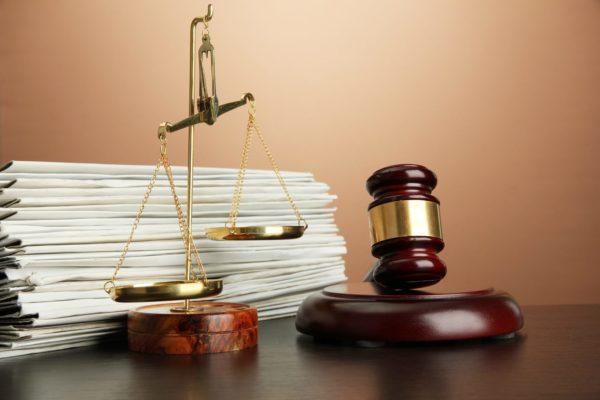 заявление о взыскании судебных расходов