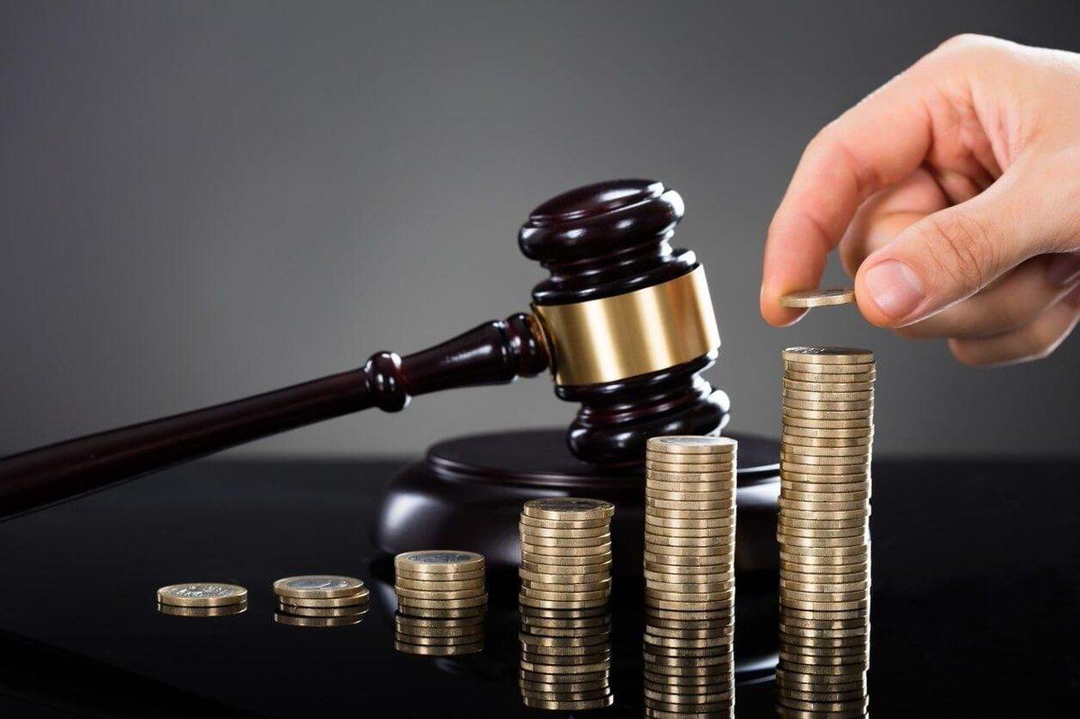 Взыскание убытков, причиненных незаконными действиями (бездействием) государственных органов