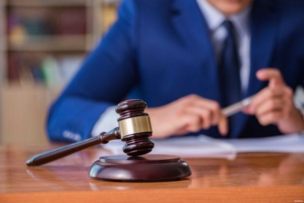 представление интересов в суде по административным делам