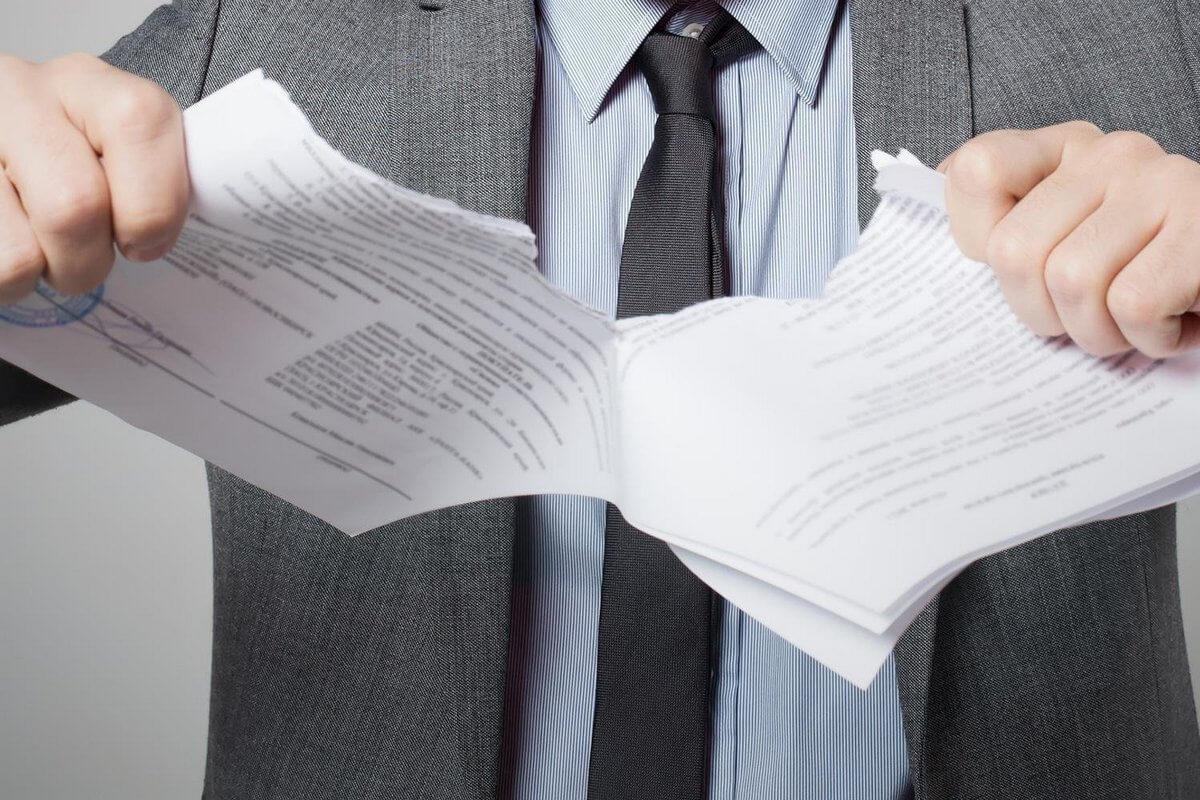 Как оспорить, признать недействительным договор купли продажи