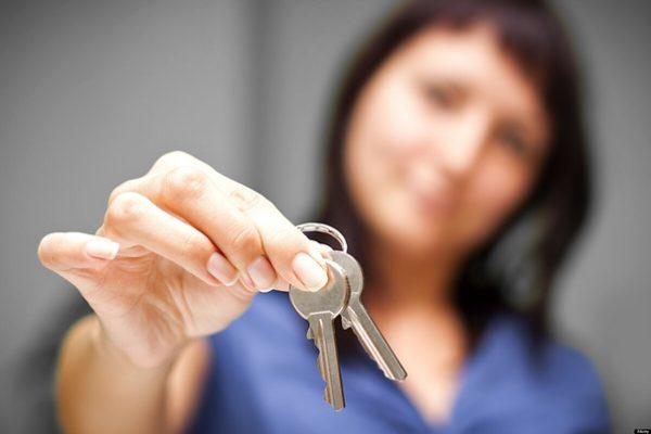 выселить собственника из дома
