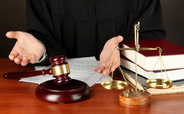 право защищать свои интересы в суде