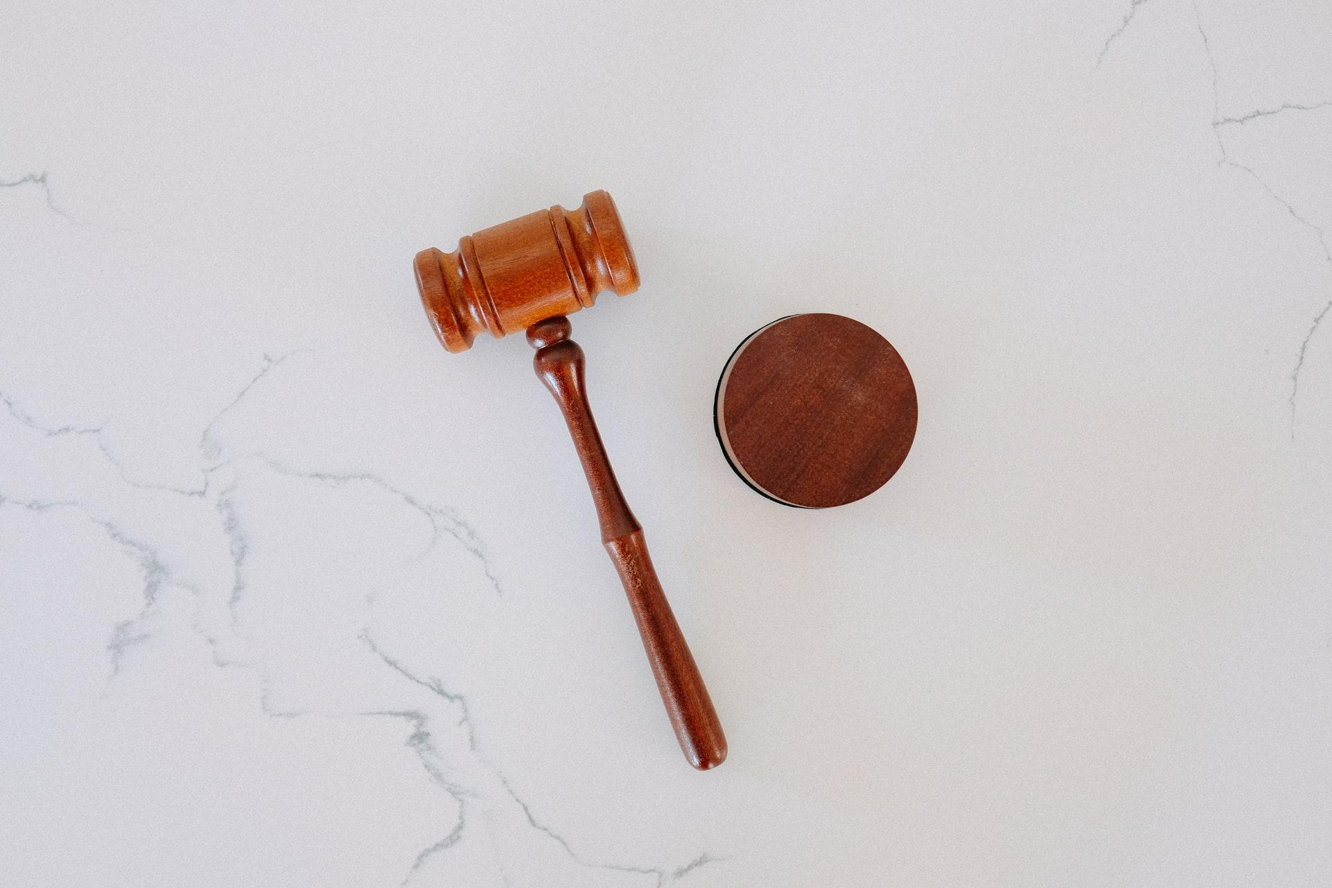 Оспаривание ненормативных правовых актов органов власти и должностных лиц