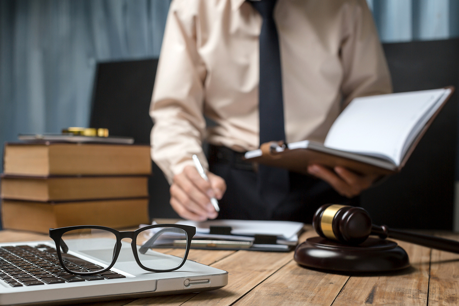 Как установить юридический факт