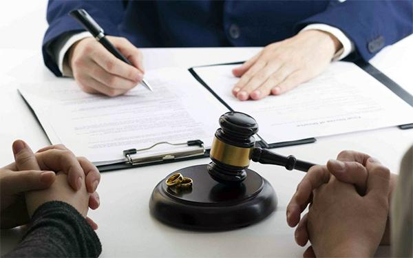 Что нужно для составления брачного договора